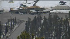view from 5 - All Mountain Cam on 2019-04-22