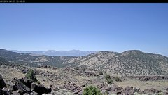 view from Highlands on 2018-08-27