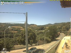 view from Baini Ovest on 2018-07-30