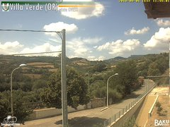 view from Baini Ovest on 2018-08-06