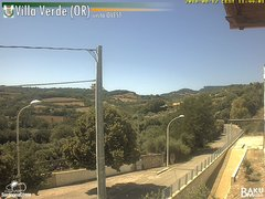 view from Baini Ovest on 2018-08-12