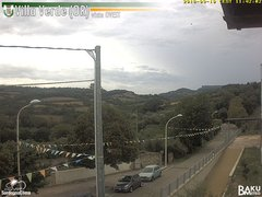 view from Baini Ovest on 2018-09-10