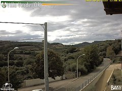 view from Baini Ovest on 2018-10-03