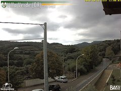 view from Baini Ovest on 2018-10-11