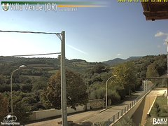 view from Baini Ovest on 2018-10-13