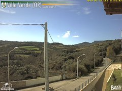 view from Baini Ovest on 2019-02-25