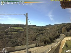 view from Baini Ovest on 2019-03-04