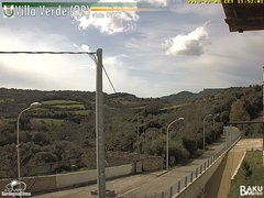 view from Baini Ovest on 2019-03-08