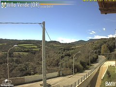 view from Baini Ovest on 2019-03-09