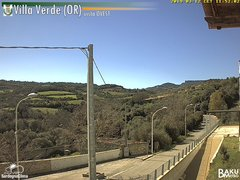 view from Baini Ovest on 2019-03-12