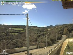 view from Baini Ovest on 2019-03-16