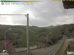 view from Baini Ovest on 2019-04-22