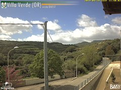 view from Baini Ovest on 2019-04-29