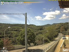 view from Baini Ovest on 2019-05-07