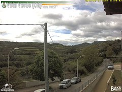 view from Baini Ovest on 2019-05-13