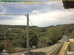 view from Baini Ovest on 2019-05-17