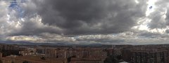 view from LOGROÑO SUR on 2018-07-16
