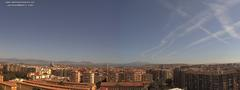 view from LOGROÑO SUR on 2018-08-03