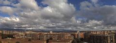 view from LOGROÑO SUR on 2018-10-08
