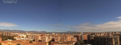 view from LOGROÑO SUR on 2018-10-09