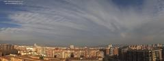 view from LOGROÑO SUR on 2018-11-29
