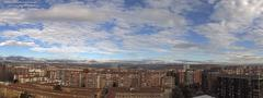 view from LOGROÑO SUR on 2019-02-05
