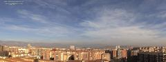 view from LOGROÑO SUR on 2019-02-08