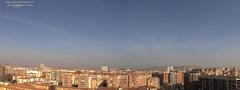 view from LOGROÑO SUR on 2019-02-16
