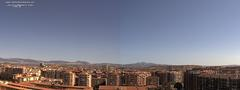 view from LOGROÑO SUR on 2019-07-12