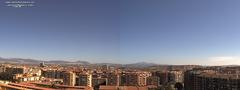 view from LOGROÑO SUR on 2019-07-16