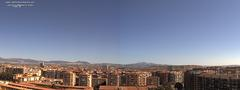 view from LOGROÑO SUR on 2019-07-19