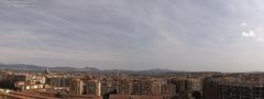 view from LOGROÑO SUR on 2019-07-21