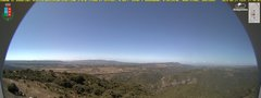 view from Asuni Ovest on 2018-08-27