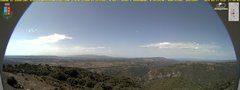 view from Asuni Ovest on 2018-09-17