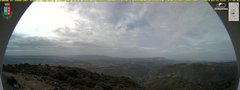 view from Asuni Ovest on 2018-09-18