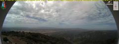 view from Asuni Ovest on 2019-08-08