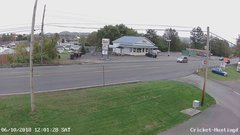 view from William Penn Highway on 2018-10-06