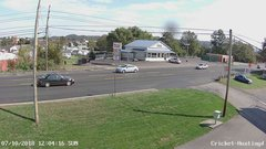 view from William Penn Highway on 2018-10-07