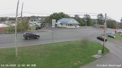 view from William Penn Highway on 2018-10-14