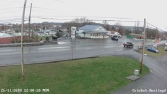 view from William Penn Highway on 2018-11-26