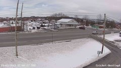 view from William Penn Highway on 2019-02-14