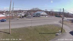 view from William Penn Highway on 2019-03-19