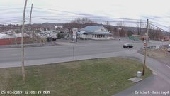view from William Penn Highway on 2019-03-25