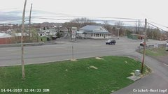view from William Penn Highway on 2019-04-14