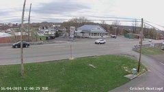 view from William Penn Highway on 2019-04-16