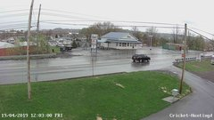 view from William Penn Highway on 2019-04-19