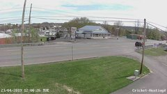 view from William Penn Highway on 2019-04-23