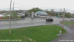 view from William Penn Highway on 2019-04-26