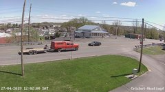 view from William Penn Highway on 2019-04-27
