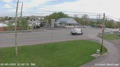 view from William Penn Highway on 2019-05-02